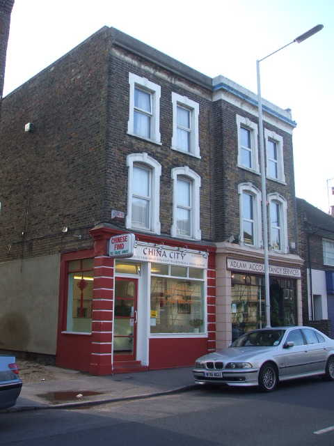 Investment Shop for sale in Kent