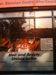 Well Fitted Unisex Hairdressing Salon Plus Beauty Salon Reduced To �18,500 Plus Stock At Valuation, Subject To Contract, For Early Sale, South London for sale