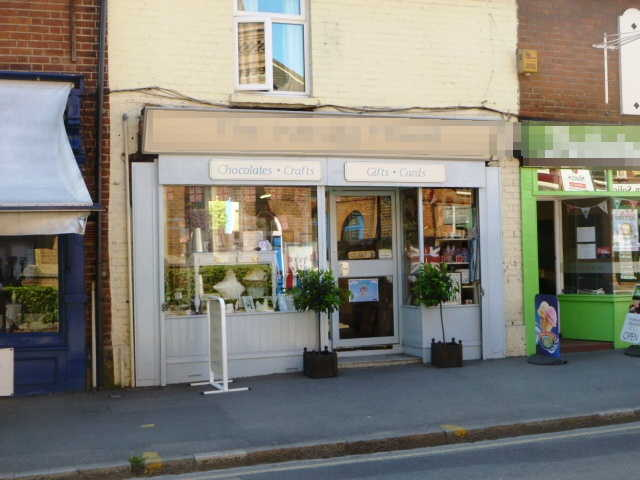 Most Attractive Gift Shop Including Gifts, Greeting Cards and Crafts, Berkshire for sale