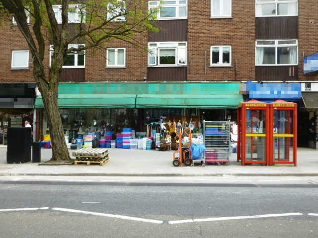 Household Goods, China, Picture Frames, Kitchenware, Linen, Gifts Etc, Surrey For Sale