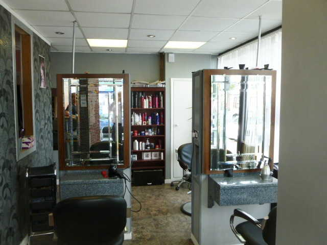 Attractive Well Established Ladies' Hairdressing Salon Plus Beauty Salon for sale in Caterham for sale