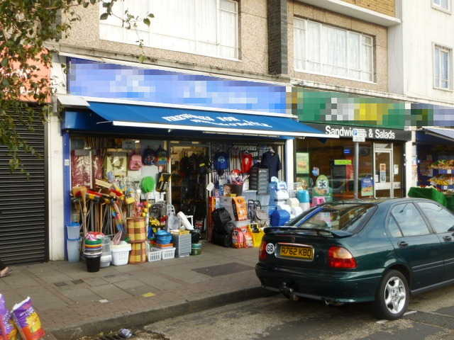 Spacious Old Established Hardware, Household Goods, Tools Plus Seasonal Lines, Berkshire for sale