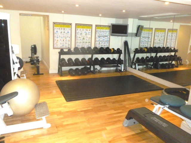 Busy Beauty Salon plus Gym for Sale in South London