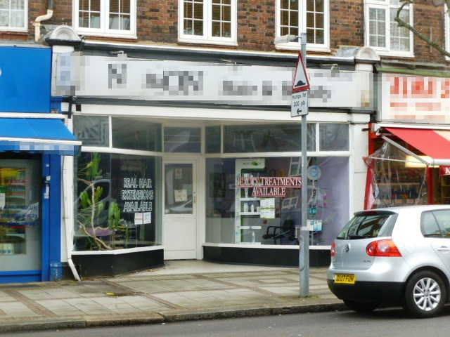 Hairdressers Salon plus Beauty Salon for Sale in North London