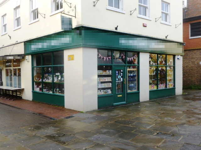 Attractive Well Established Quality Gifts and Jewellery (Including Mainly Silverware), Wiltshire for sale