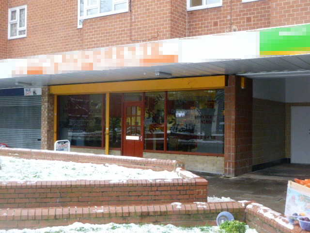 Spacious Well Equipped Launderette, North London for sale