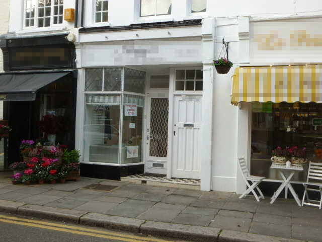Hairdressers Salon plus Beauty Salon for Sale in West London