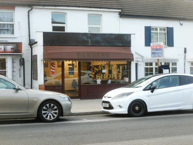 Well Established Barbers, Surrey for sale