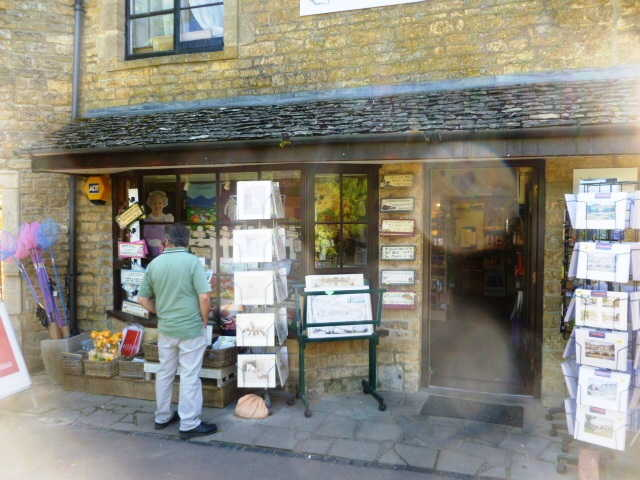 Most Attractive Gift Shop (Including Prints and A Small Amount of Pictures), Gloucestershire for sale