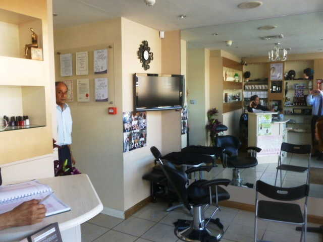 Superbly Fitted Beauty Salon for sale in Harrow for sale