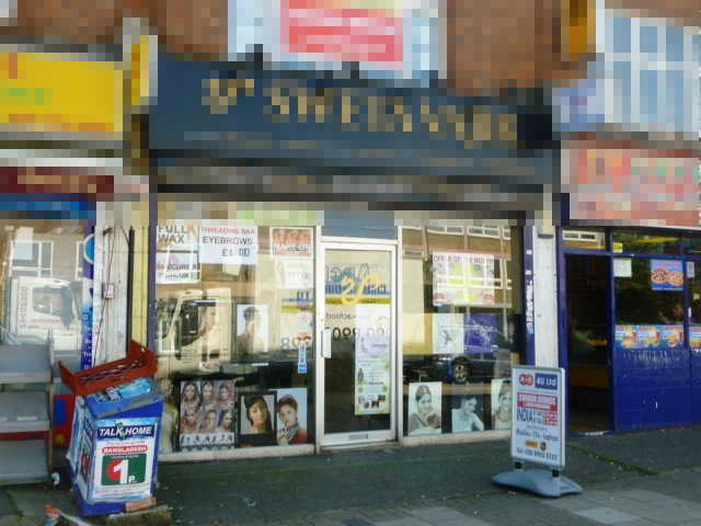 Freehold Beauty Salon(Approximately 41 Sq Meters), Middlesex for sale