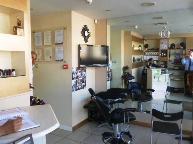 Beauty Salon(Approximately 41 Sq Meters) for sale in Harrow for sale