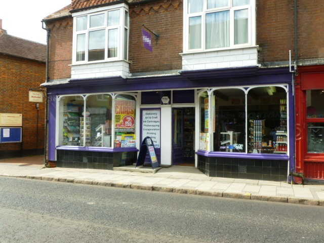 Most Attractive Well Equipped Stationers Plus Greeting Cards in Buckinghamshire for sale