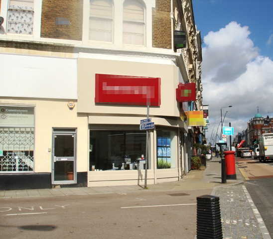 Attractive Well Equipped Print On Demand Shop for sale in Edgware, North London for sale