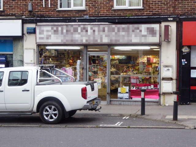 Spacious Empty Premises, Surrey for sale