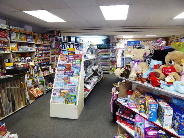 Buy a Empty Shop in Surrey For Sale