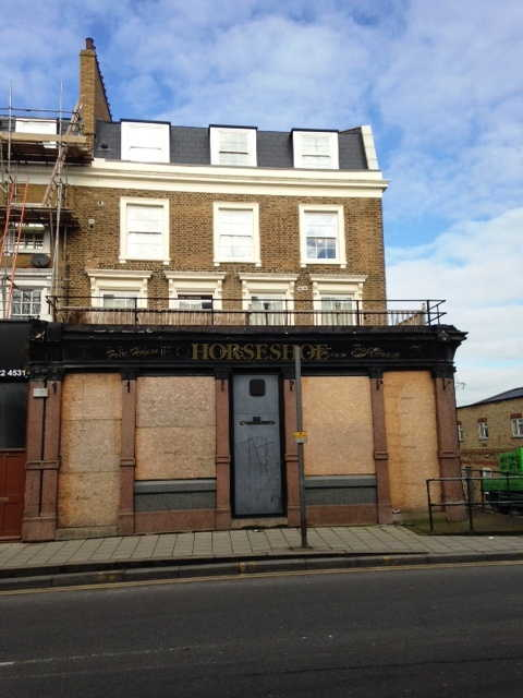 Spacious Ground Floor Premises - A4 and A3 Licence, South London for sale