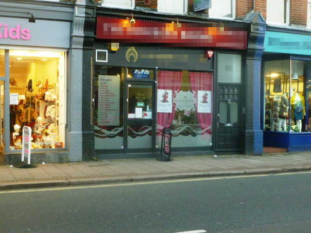 Fully Equipped Beautician, Middlesex for sale