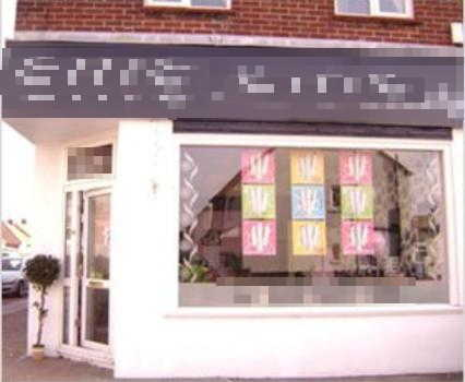 Well Established Hair and Beauty Salon, Hampshire for sale