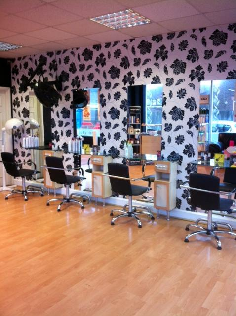Well Established Hair and Beauty Salon for sale in Portsmouth for sale