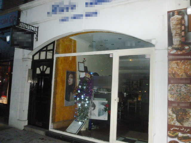 Attractive Well Established Unisex Hairdressing Salon, West London for sale