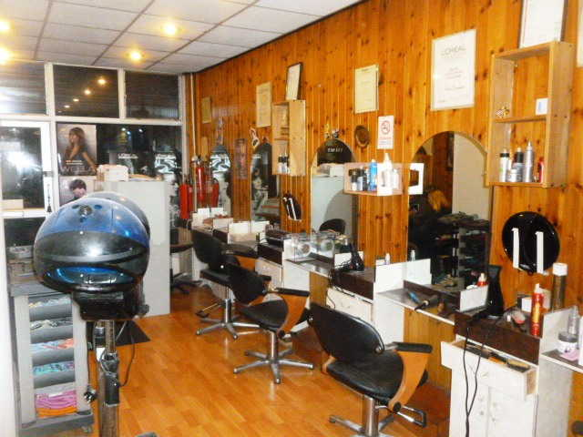 Fully Fitted Unisex Hairdressing Salon Plus Beauty Salon, Surrey for sale