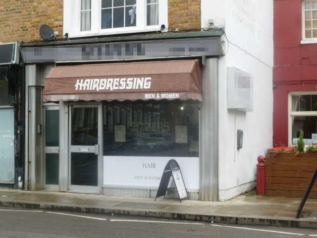 Well Established Freehold Unisex Hairdressing Salon, West London for sale
