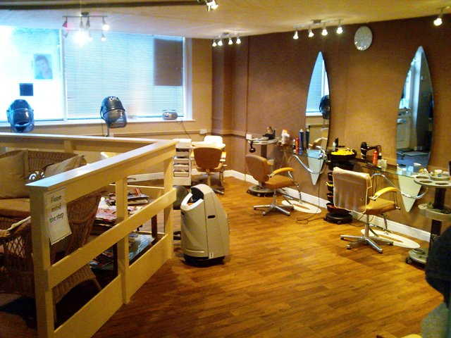 Unisex Hairdressing and Beauty Salon Reduced For Quick Sale, Nottinghamshire for sale