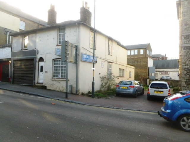 Freehold Dentist Surgery, Kent for sale