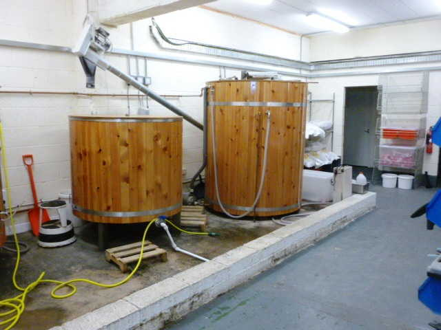 Well Established Micro Brewery, Kent for sale