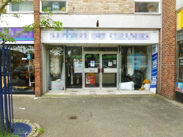 Well Established Dry Cleaners, Surrey for sale