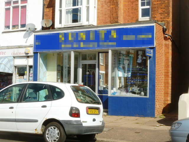 Spacious Unisex Hairdressing Salon Plus Beauty Salon Nil Premium For The Fixtures and Fittings Together with The Benefit of A New 20 Years Lease Bargain offer For Immediate Sale, East Sussex For Sale
