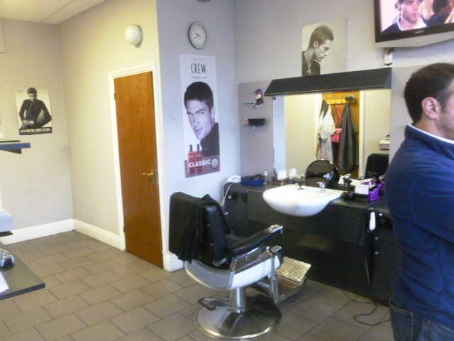 Well Established Fully Fitted Barbers for sale in Whyteleafe for sale