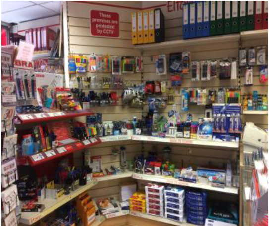 Buy a Stationers & Office Equipment in Surrey For Sale