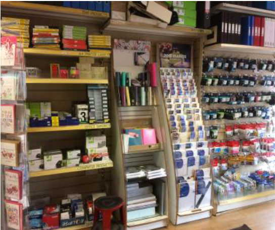 Sell a Stationers & Office Equipment in Surrey For Sale