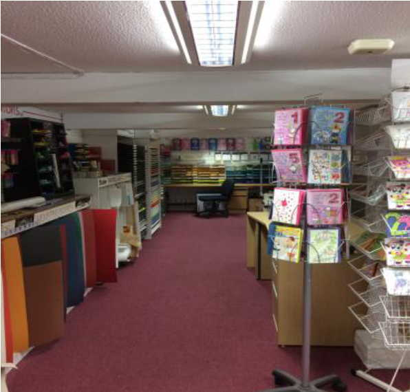 Stationers & Office Equipment in Surrey For Sale for Sale