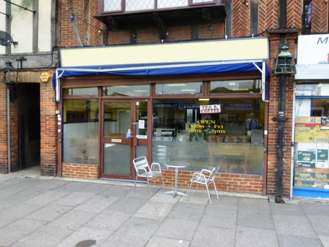Freehold Investment, Kent for sale