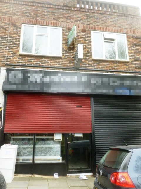 Freehold Investment, North London for sale