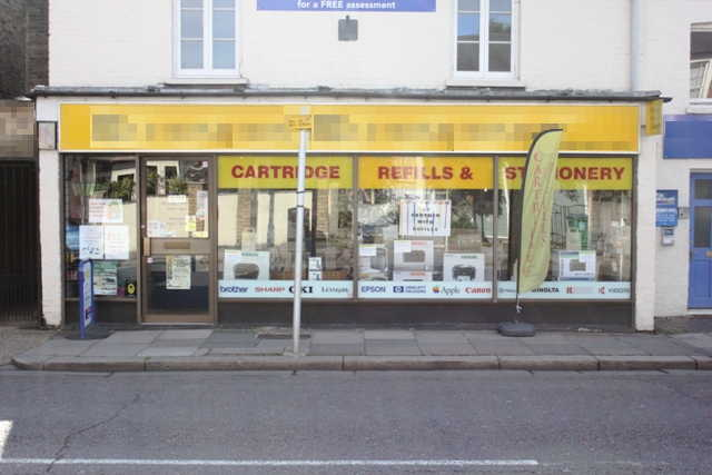 Retail and Commercial Stationery, Middlesex For Sale