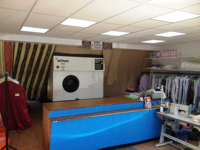 Sell a Dry Cleaners in Harrow For Sale