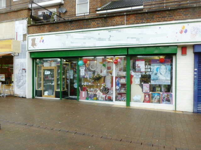 Card Shop, Toy Shop, Stationers and Gift Shop for sale in Hertfordshire
