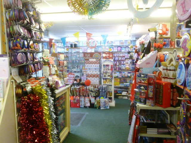 Well Established and Spacious Greeting Cards, Stationery, Soft Toys, Gifts, Balloons for sale in Hertfordshire for sale