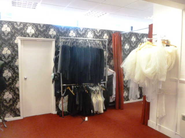 Well Established Bridal Gown Shop for sale in Merton Park for sale