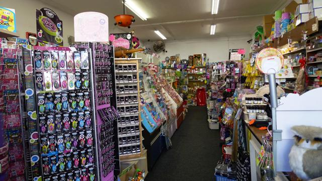 Card Shop, Toy Shop and Gift Shop in Poole For Sale