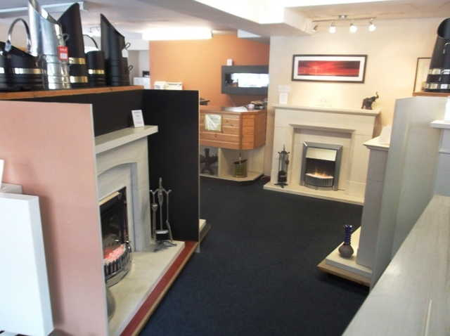Sell a Fireplace Showroom in Dorset