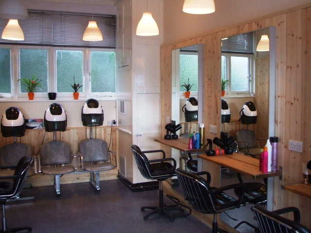 Most Attractive and Well Established Unisex Hairdressing Salon for sale in Caterham for sale