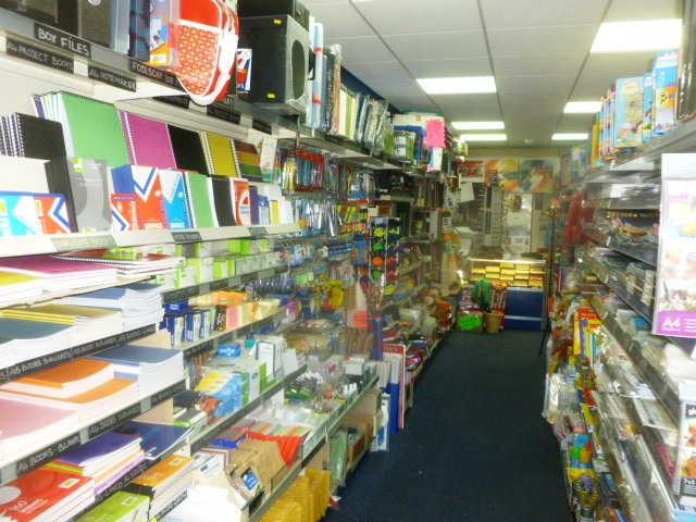 Card Shop, Stationers and Craft Shop in Woodford For Sale