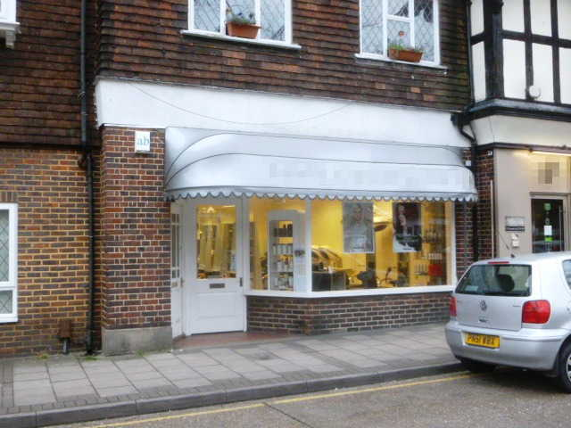 Hairdressing Salon for sale in Surrey