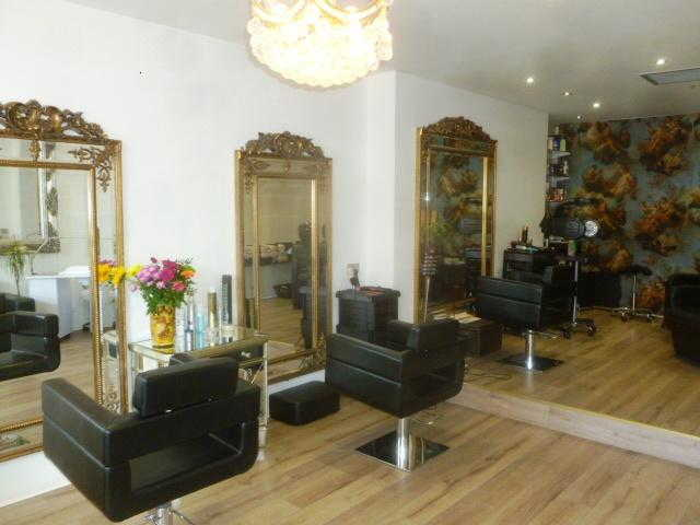 Superbly Fitted Unisex Hairdressing Salon Plus Beauty Room (Closed From 1st May, 2015 offering Terrific Potential In The Right Hands) for sale in Southfields for sale