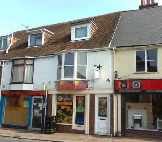 Vacant Shop for sale in Isle of Wight